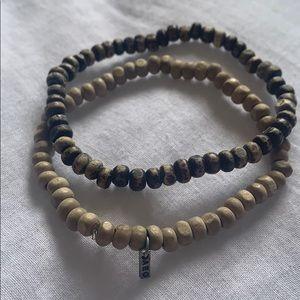 """Trendy """"BoHo"""" Bracelets"""